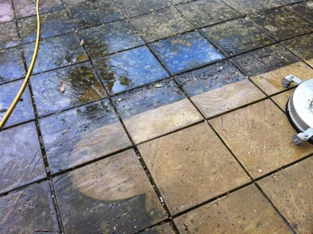 Patio Cleaners Rushden