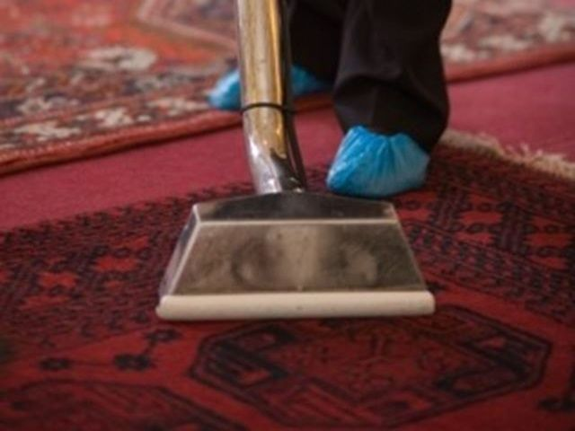 Rug Cleaners Rushden